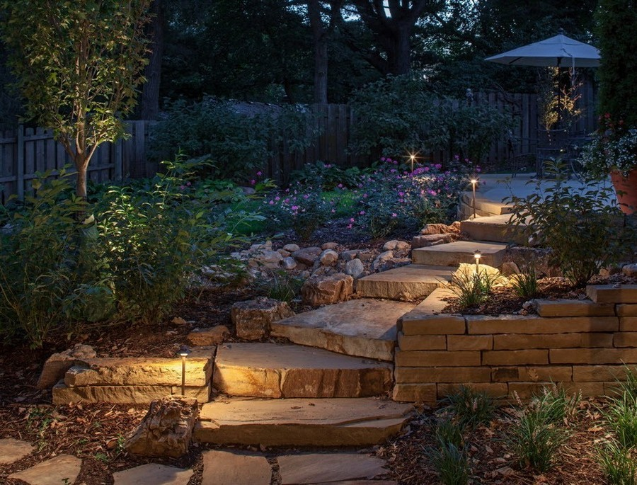 2-4-outdoor-garden-landscape-lighting-ideas-path-lights-walkway-illumination-steps-stone-stairs-mini-lamp-posts