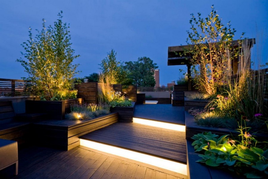 2-7-outdoor-garden-landscape-lighting-ideas-path-lights-walkway-illumination-LED-strip-lights-stairs