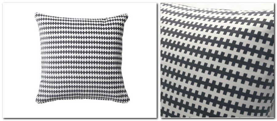 23-cotton-duck-feather-filling-throw-pillow-couch-decorative-gray-and-white-by-IKEA-Sweden-new-collection-Stockholm-2017