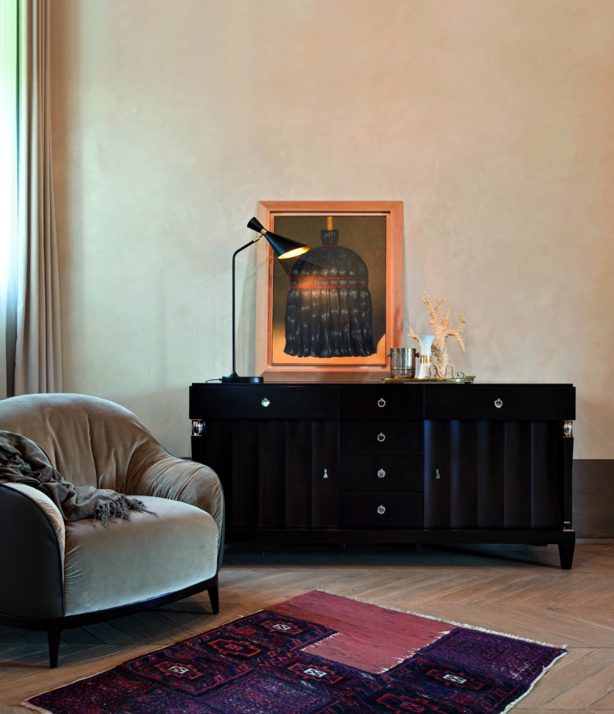 10 must haves of stylish italian art deco interiors home