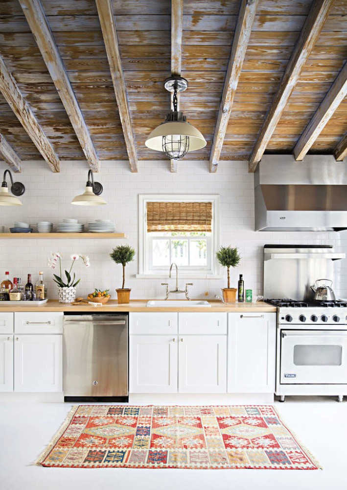 White Or Natural Wood Kitchen Cabinets Kitchen Cabinet Ideas
