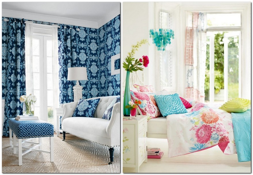 6 Mixing Patterns And Prints In Interior Design