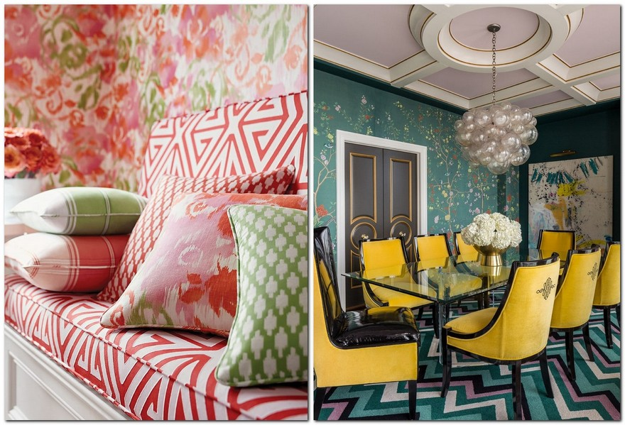7-mixing-patterns-and-prints-in-interior-design-decorating-geometrical-and-floral-motifs-flowers-curtains-furniture-upholstery-home-textile-fabrics
