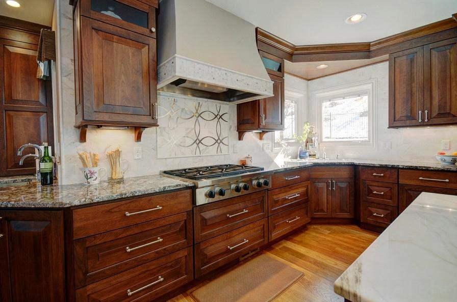 20 Amazing Solid Wood Kitchens Home Interior Design Kitchen And Bathroom Designs