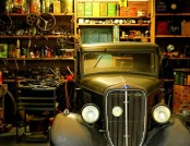 5 Quick Ways to Revamp Your Garage