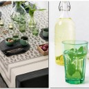 00-green-tempered-water-glass-ikea-sommar-collection-2017-green-glass-carafe-small-flower-vase-tea-candle-light-holder-by-H&M
