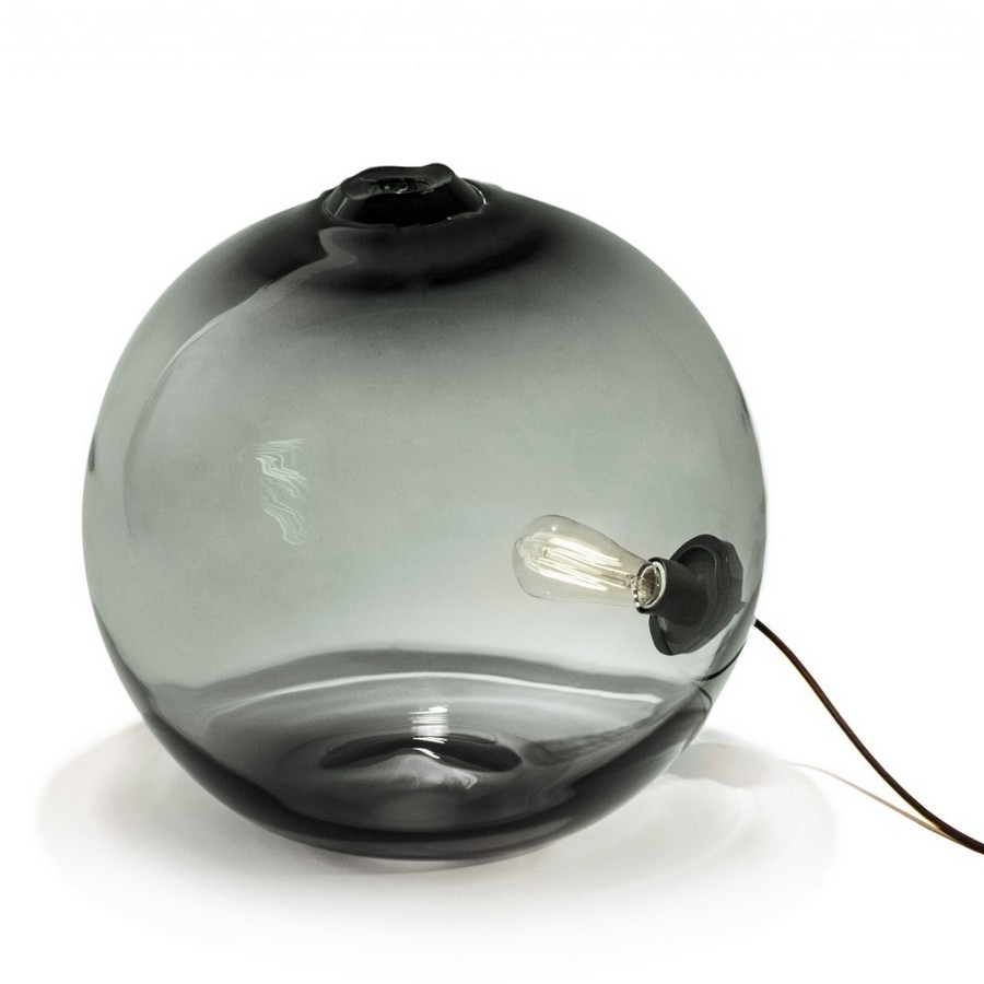 1-2-Float-Lamp-by-Sklo-Czech-spherical-glass-shade-round-circular-floor-table-desk-hand-blown-incandescent-light-bulb