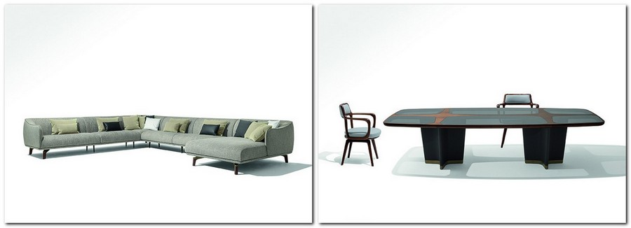 Best Of Furniture At Salone Del Mobile 2017 In Milan Part