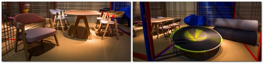1-5-Moroso-new-collection-of-contemporary-style-furniture-at-Salone-de-Mobile-Exhibition-Milan-2017-wooden-dining-table-chairs
