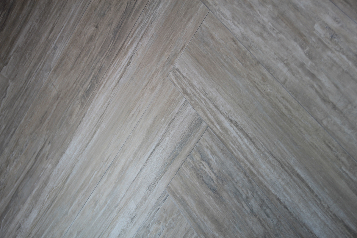 International exhibition cevisama 2017 review new part 1 1 9 ceramic tiles gray floor faux wood dailygadgetfo Image collections