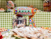 Dolce & Gabbana in Your Kitchen: New Gorgeous Collection by Smeg