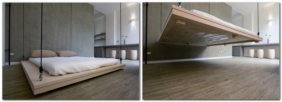 2-1-floating-bed-with-lifting-mechanism-gear-up-in-interior-design-small-tight-space-one-room-apartment-ideas-studio
