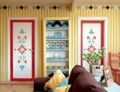 Summer Cottage Living Room Decoration + Amazing DIY Ideas