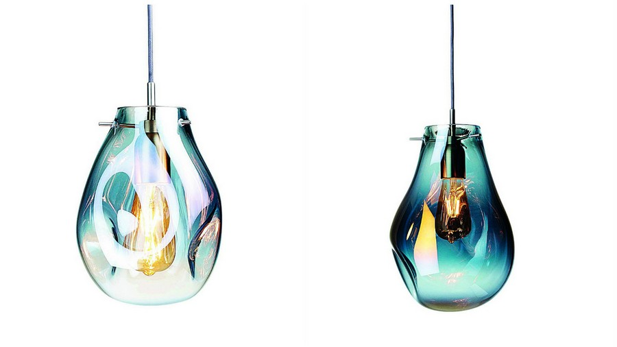 3-1-Soap-Lamp-designed-by-Ota-Svoboda-for-Bomma-blue-bubble-shaped-suspended