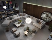 Best of Furniture at Salone del Mobile 2017 in Milan: Part 1
