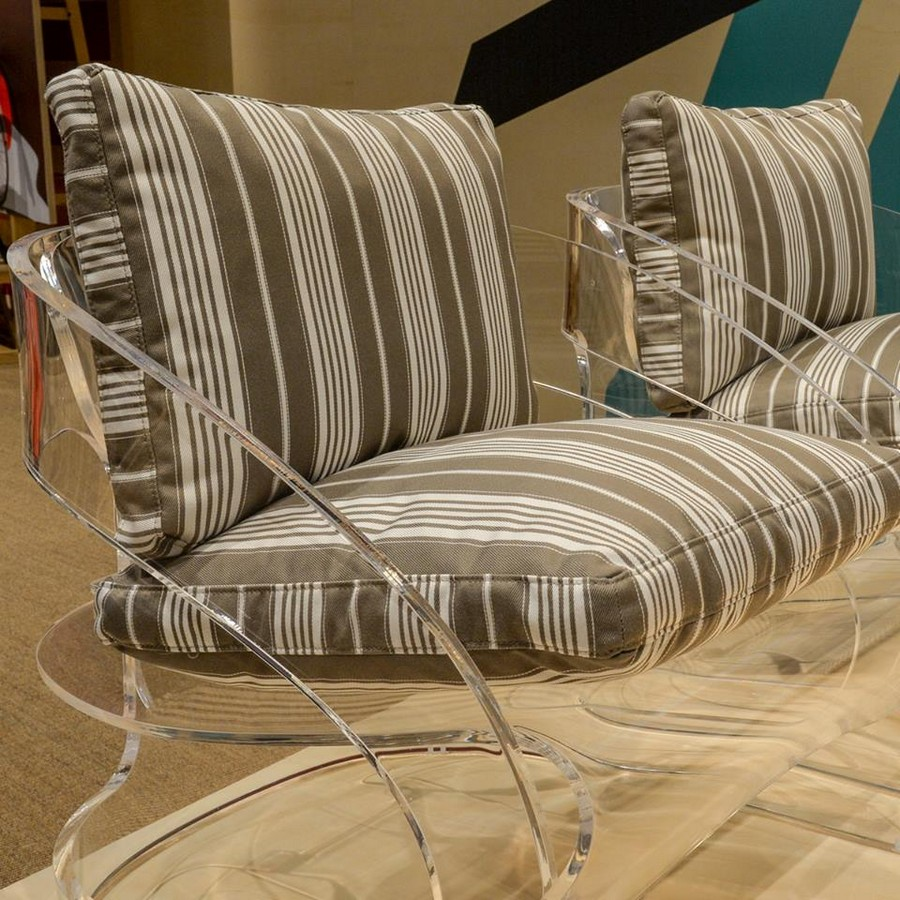 3-3-Kartell-new-collection-of-contemporary-style-furniture-at-Salone-de-Mobile-Exhibition-Milan-2017-stripy-plastic-arm-chair-cushions