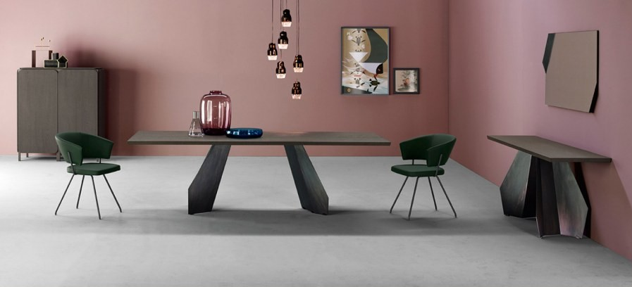 3-6-Bonaldo-new-collection-of-contemporary-style-furniture-at-Salone-de-Mobile-Exhibition-Milan-2017-wooden-dining-dressing-table-with-sloped-legs