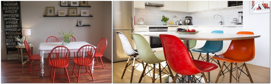 3-dining-room-zone-area-interior-design-white-table-red-chairs