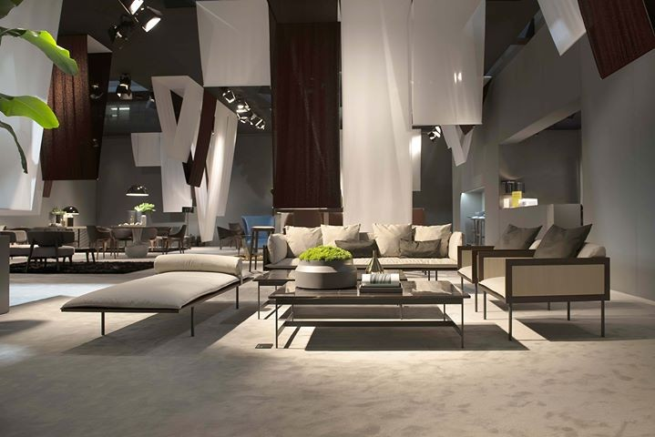 4-1-Potocco-new-collection-of-contemporary-style-furniture-at-Salone-de-Mobile-Exhibition-Milan-2017-total-gray-living-room-interior-design-set-couch-sofas-coffee-table