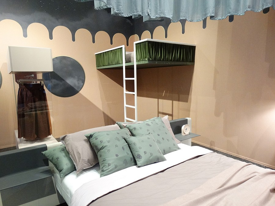 4-4-Lago-new-collection-of-contemporary-style-furniture-at-Salone-de-Mobile-Exhibition-Milan-2017-blue-bedroom-interior-design-bunk-bed-closet-glass