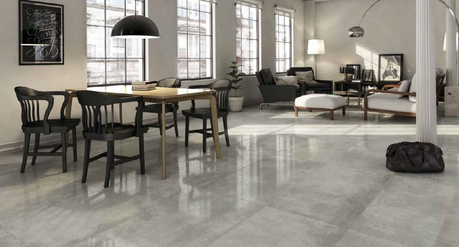 5-6-ceramic-tiles-large-scale-gray-granite-floor-dining-living-room-interior-design-Todagres-brand-collection-2017