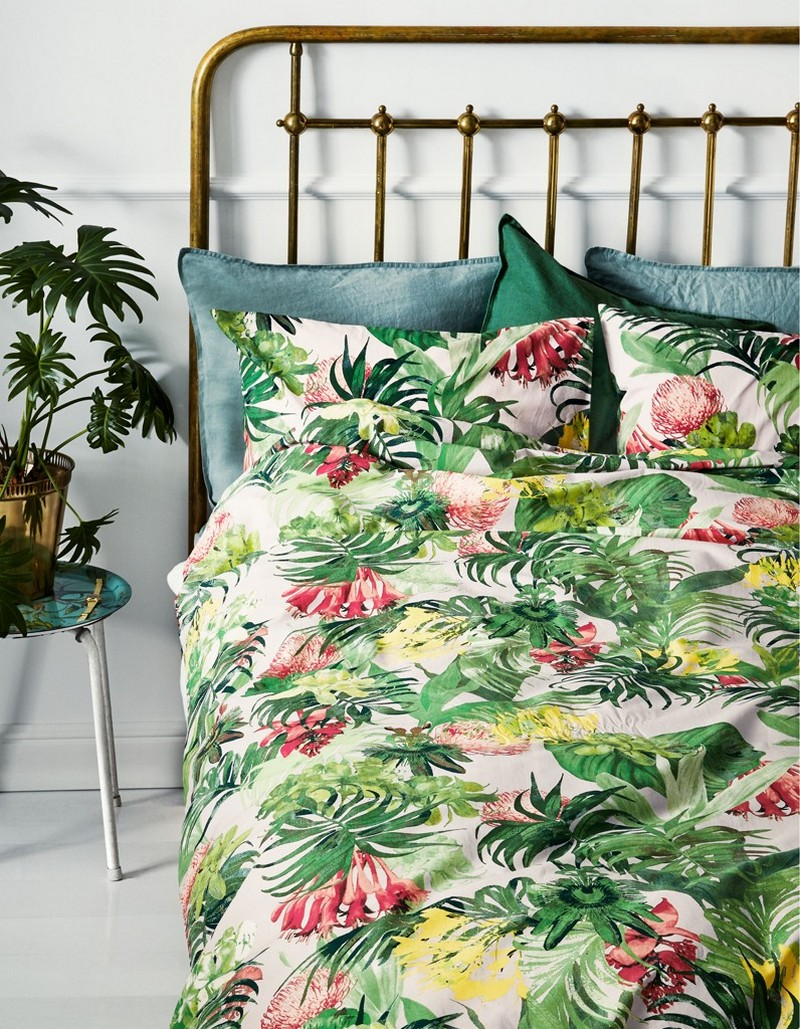 9 Fresh Summer Collections For Your Bedroom Home