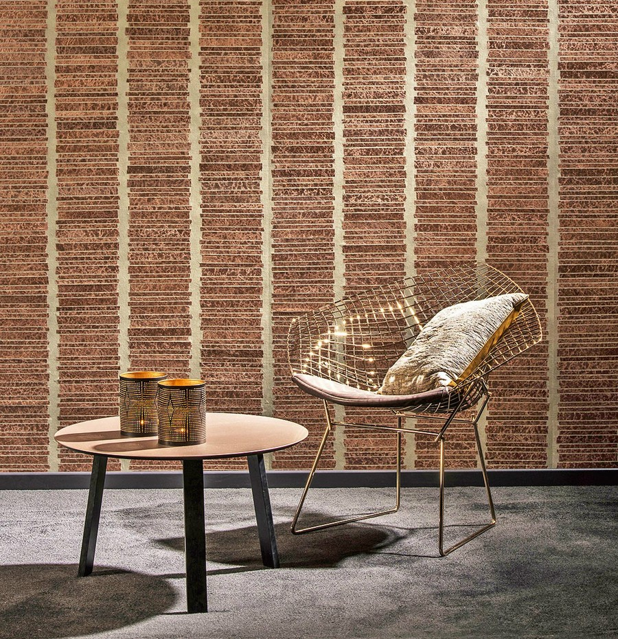 0-Omexco-handmade-hand-crafted-wallpaper-wall-covering-non-woven-eco-friendly-the-Japanese-paper-washi-the-Collages-collection-banana-fibers-beige-and-brown
