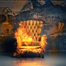 0-flame-retardants-fire-burning-arm-chair-furniture