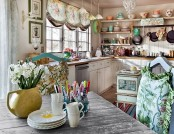 How to Design Your Home in Shabby Chic Style