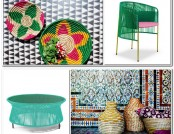13 Wicker Pieces of Home Décor for Your Fresh Summer Mood