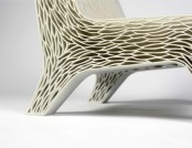 5 Incredible Pieces of Furniture Made on a 3D Printer