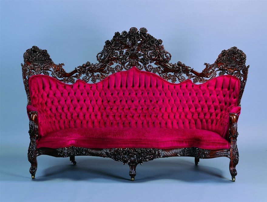 1-sofa-georgeous-luxurious-carved-backrest-adrk-wood-capitone-backrest-bright-pink-oriental-style-ethnic