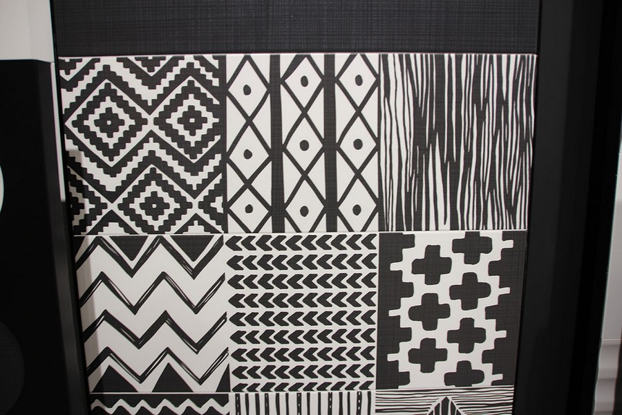10-10-ceramic-tiles-in-interior-design-Zirconio-brand-collection-2017-black-and-white-ethnical-motifs-samples