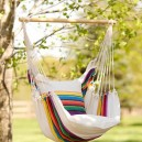 2-4-beautiful-garden-swing-fabric-multicolor-striped-white-cushion-throw-pillow-hammock-style-English