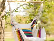 Garden Swing: Piece of Décor, Fun for Adults and Dream for Kids