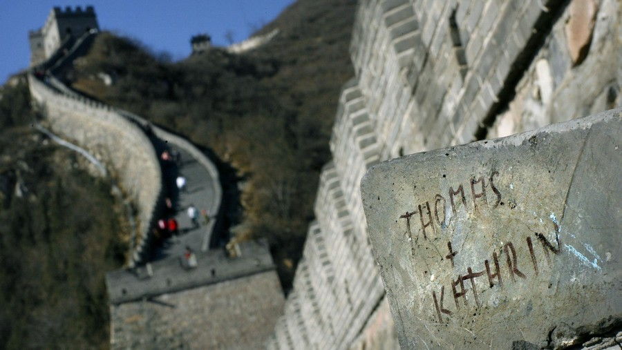 3-the-Great-Wall-of-China-tourists-inscriptions-names-writings-damage-vandalism