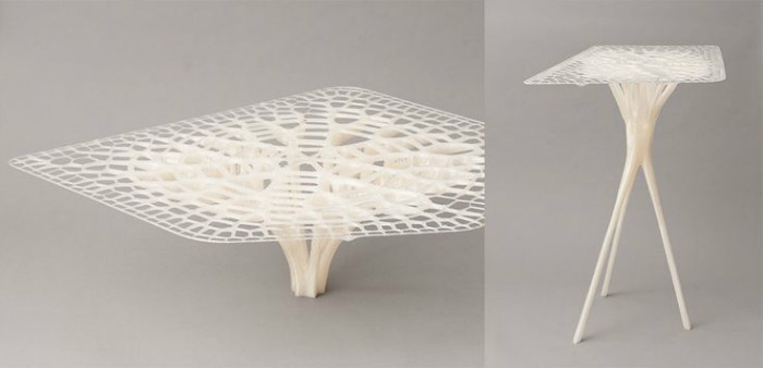 4-2-3D-printed-furniture-made-on-3D-printer-textured-neylon-plastic-BigRep-Germany-design-white-coffee-table