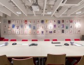 Mattel's New Office: How Toys Sellers Work, Dine & Relax