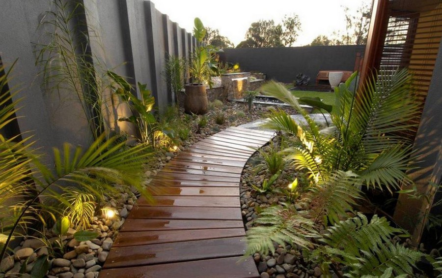 5-3-garden-path-design-ideas-walkway-pathway-wooden-wood-boards