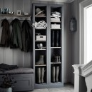 5-3-hallway-entry-room-entrance-hall-mudroom-interior-design-shoe-storage-ideas-cabinet-total-gray-bench-racks-wellington-high-boots-coat-racks-stripy-wallpaper