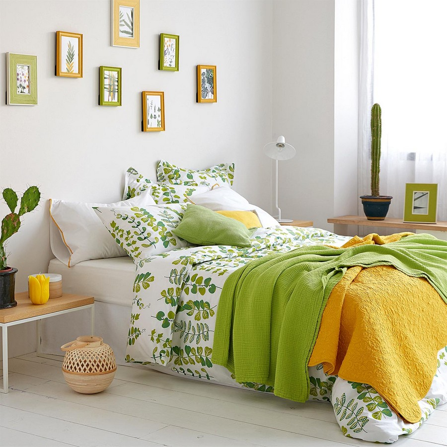 Home Decoration Website: 9 Summer Ideas For Refreshing Your Interior With Home