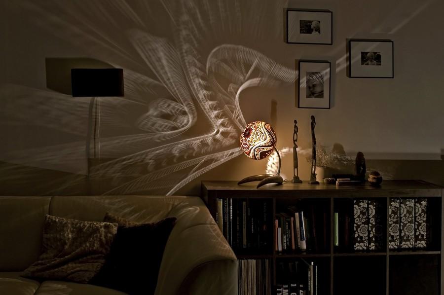 Calabarte-table-lamp-XII-14-handmade-carved-hand-crafted-light-by-Przemek-Krawczyński-Poland -from-natural-materials