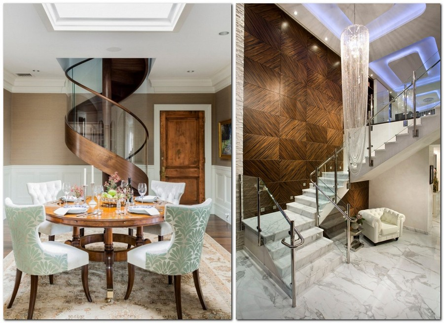 Materials for Interior Staircases: Features, Pros & Cons | Home ...