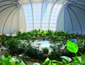 If You Miss Summer: There're Year-Round Indoor Tropics in Germany
