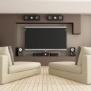 0-home-theater-home-cinema-movies-in-interior-design-modern-contemporary-style-gray-walls-white-lounges-couches-chairs-audio-sound-system-speakers-white-floor-painted-walls