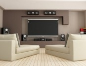 How to Arrange a Home Theater: All You Have to Know (P.1)