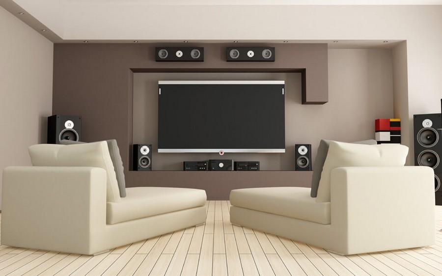 How To Arrange A Home Theater: All You Have To Know (P.1) | Home