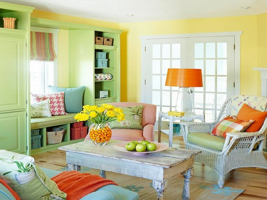 48 Things You Should Know Before ReDesigning Your Living Room Custom Bright Living Room Decoration