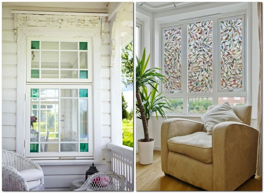 Stained Glass in Interior Design: 30 Inspiring Ideas | Home ...