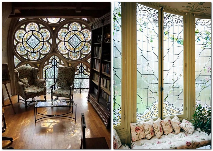 1 1 4 Beautiful Amazing Stained Glass In